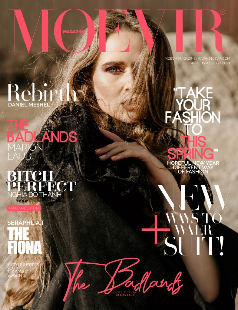 C Moevir Magazine April Issue 2021