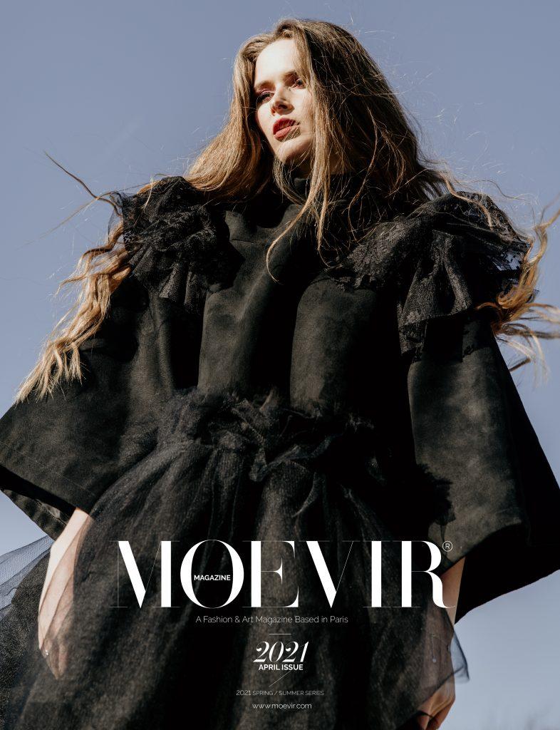 C Moevir Magazine April Issue 20213